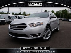 New 2018 Ford Taurus SEL SEL FWD for sale in Mountain Home, AR