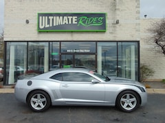 2010 Chevrolet Camaro 1LT Coupe
