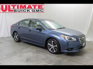Certified Pre-Owned 2017 Subaru Legacy 3.6R Limited with Sedan 4S3BNEN60H3028508 for Sale in Fredericksburg, VA