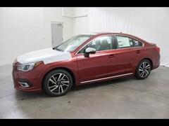 New 2019 Subaru Legacy 2.5i Sport Sedan for sale in Fredericksburg, VA at Ultimate Subaru