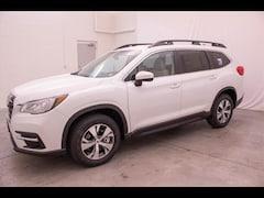 New 2019 Subaru Ascent Premium 8-Passenger SUV for sale in Fredericksburg, VA at Ultimate Subaru