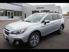 New 2019 Subaru Outback 2.5i Limited SUV for sale in Fredericksburg, VA at Ultimate Subaru
