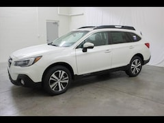 2019 Subaru Outback 2.5i Limited SUV 4S4BSANC9K3306901 for sale in Fredericksburg, VA at Ultimate Subaru