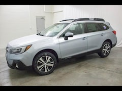 2019 Subaru Outback 2.5i Limited SUV 4S4BSANC8K3303536 for sale in Fredericksburg, VA at Ultimate Subaru
