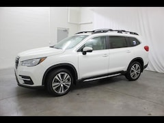 New 2019 Subaru Ascent Limited 7-Passenger SUV for sale in Fredericksburg, VA at Ultimate Subaru