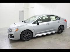 New 2019 Subaru WRX Sedan for sale in Fredericksburg, VA at Ultimate Subaru