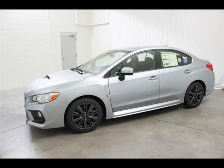 New 2019 Subaru WRX Sedan For Sale/Lease Fredericksburg, VA
