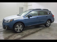 2019 Subaru Outback 2.5i Limited SUV 4S4BSANC9K3317235 for sale in Fredericksburg, VA at Ultimate Subaru