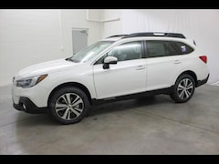 2019 Subaru Outback 2.5i Limited SUV 4S4BSANC3K3325363 for sale in Fredericksburg, VA at Ultimate Subaru