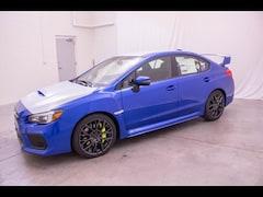 New 2019 Subaru WRX STI Sedan for sale in Fredericksburg, VA at Ultimate Subaru