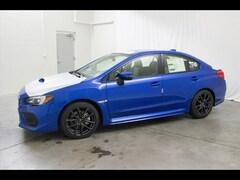 New 2019 Subaru WRX Limited Sedan for sale in Fredericksburg, VA at Ultimate Subaru