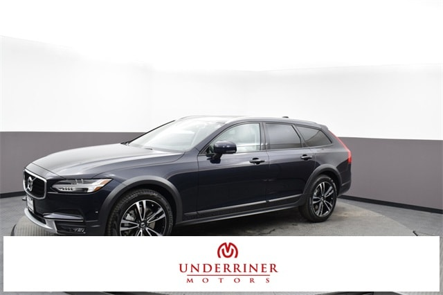 Featured new 2019 Volvo V90 Cross Country T5 Wagon for sale in Billings, MT