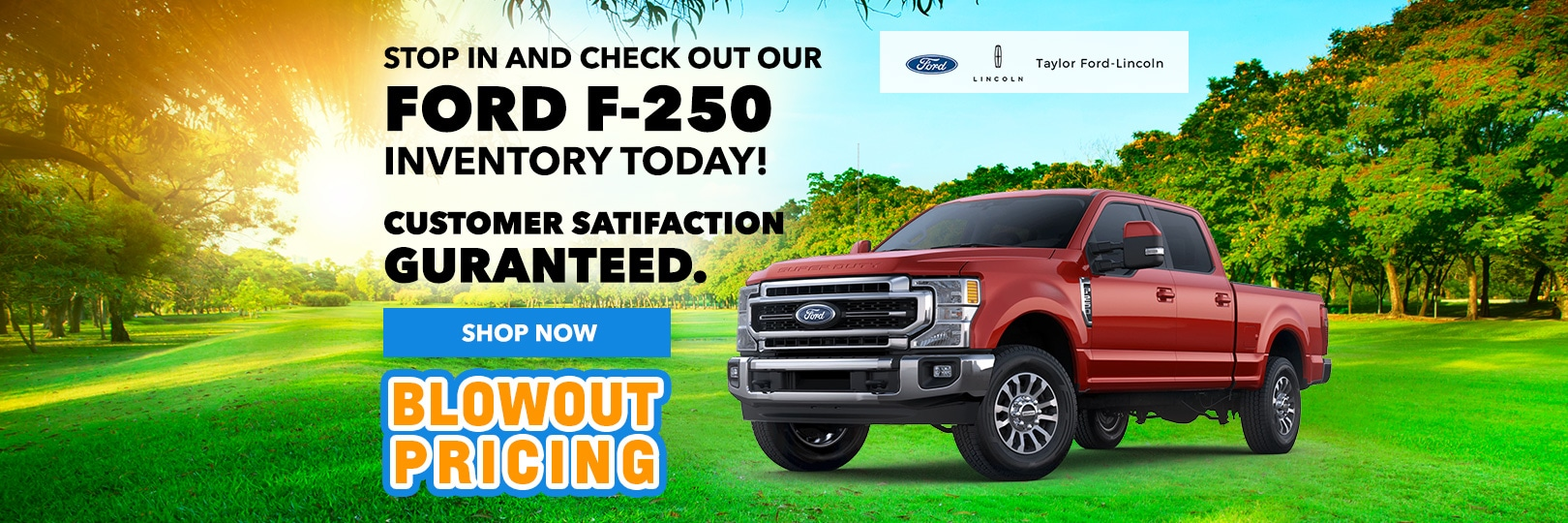 Shop Ford F-250 Inventory