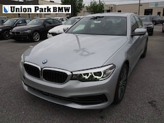 2019 BMW 540i xDrive Sedan For Sale in Wilmington, DE