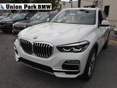 2019 BMW X5 xDrive40i SAV For Sale in Wilmington, DE