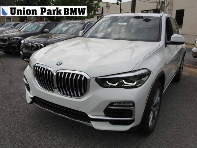2019 BMW X5 xDrive40i SAV For Sale in Wilmington, DE