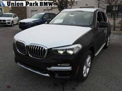 2019 BMW X3 sDrive30i SAV For Sale in Wilmington, DE