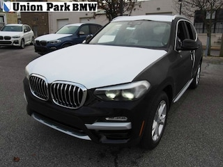 2019 BMW X3 sDrive30i SAV For Sale in Wilmington, DE