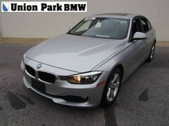 Used 2015 BMW 320i xDrive Sedan For Sale in Wilmington, DE