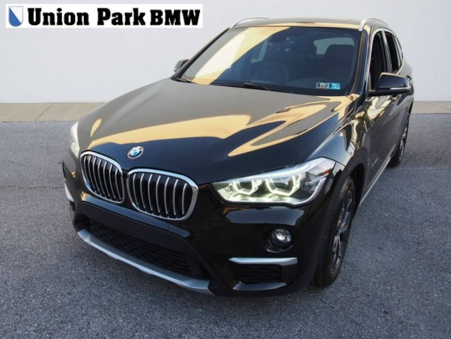 Used 2016 BMW X1 xDrive28i SUV For Sale in Wilmington, DE