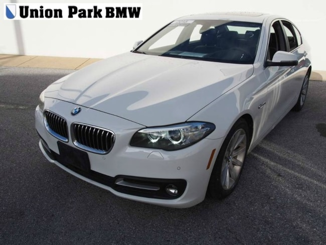 2015 BMW 535i xDrive Sedan For Sale in Wilmington, DE