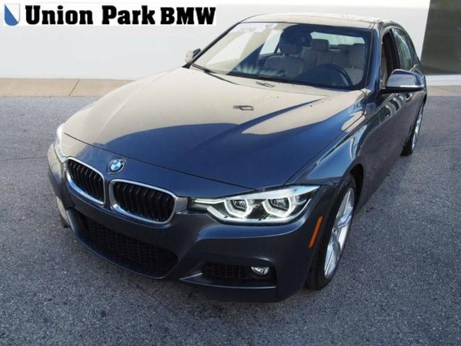 Used 2016 BMW 340i xDrive Sedan For Sale in Wilmington, DE