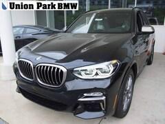 2019 BMW X3 M40i SAV For Sale in Wilmington, DE
