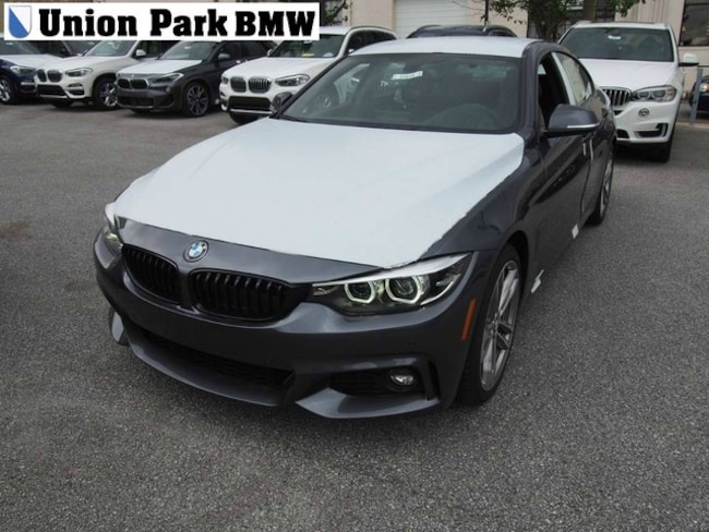 2018 BMW 440i xDrive Gran Coupe For Sale in Wilmington, DE