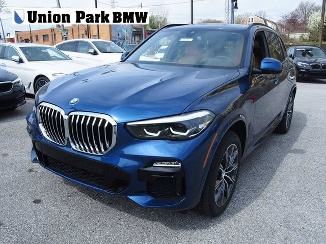 2019 BMW X5 xDrive50i SAV For Sal e & Lease in Wilmington, DE