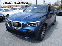2019 BMW X5 xDrive50i SAV For Sale in Wilmington, DE