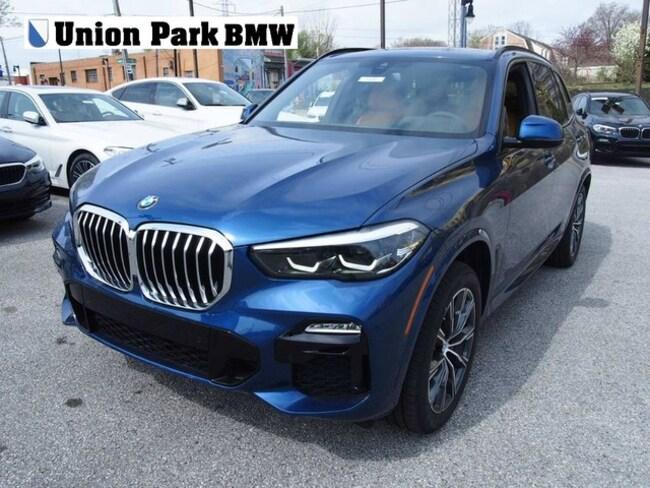 2019 BMW X5 xDrive50i SAV For Sale in Wilmington, DE