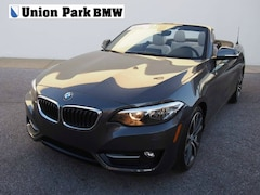 2016 BMW 228i xDrive Convertible For Sale in Wilmington, DE