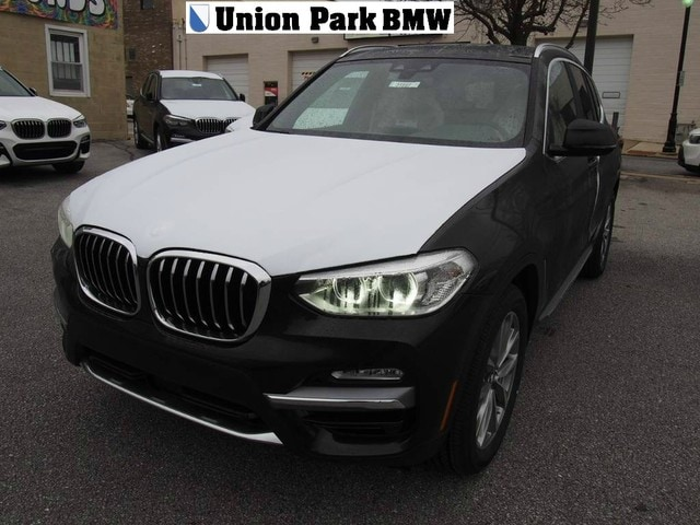 2019 BMW X3 xDrive30i SAV For Sale in Wilmington, DE