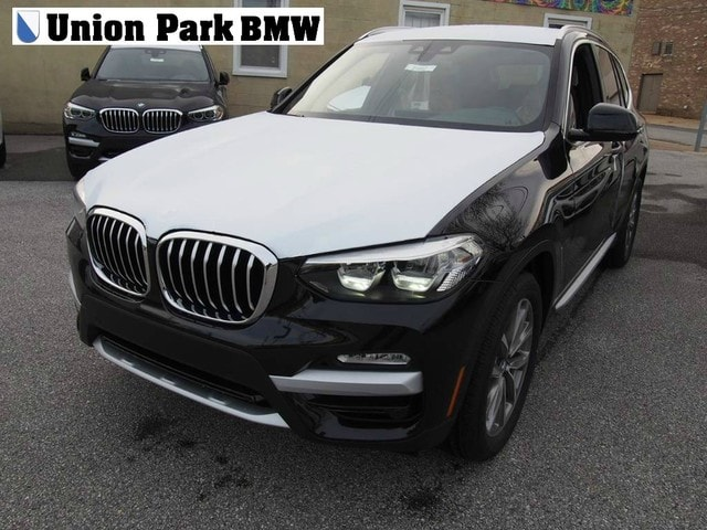 2019 BMW X3 xDrive30i SAV For Sal e & Lease in Wilmington, DE