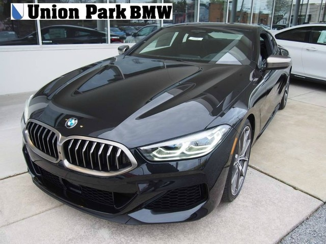2019 BMW M850i xDrive Coupe For Sal e & Lease in Wilmington, DE