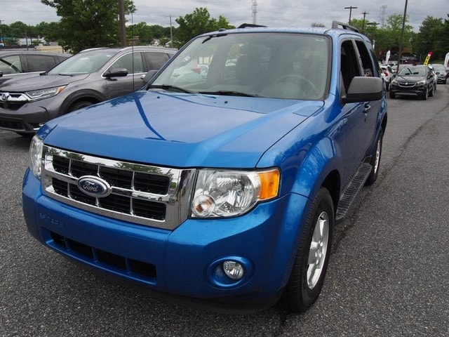 2012 Ford Escape For Sale >> Pre Owned 2012 Ford Escape For Sale In Wilmington De Stock 26689a