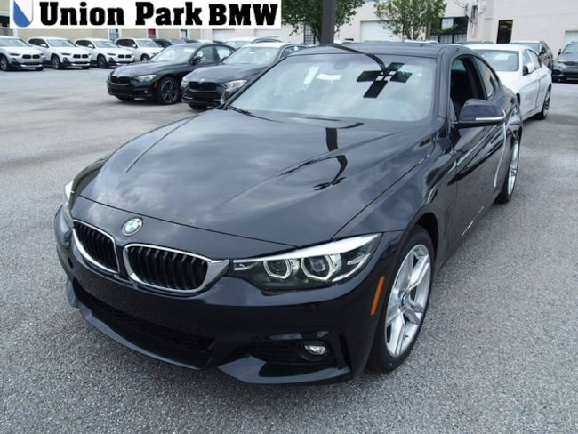 2019 BMW 440i xDrive Coupe For Sale in Wilmington, DE