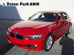Used 2015 BMW 328i xDrive Sedan For Sale in Wilmington, DE