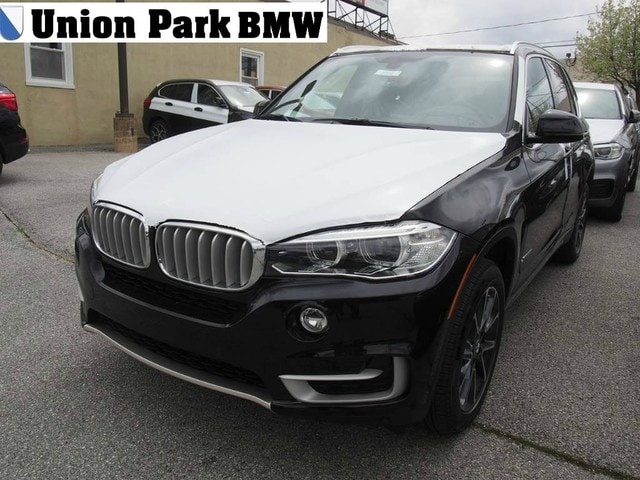 2018 BMW X5 xDrive35i SAV For Sale in Wilmington, DE