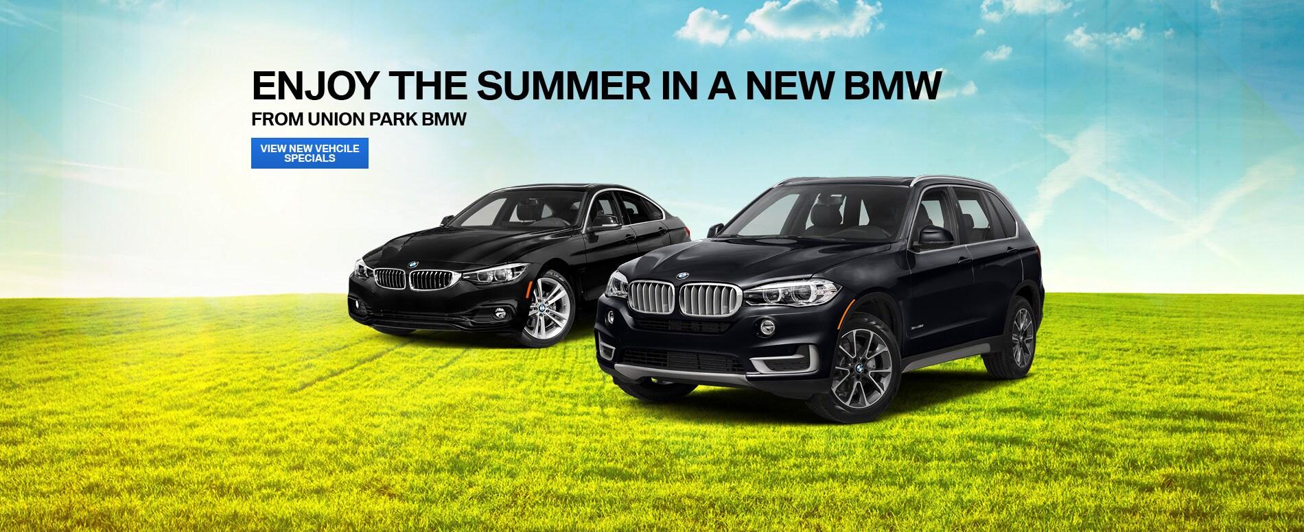 Union Park Bmw | Best News Of Car 2019 2020