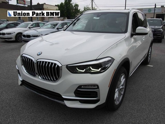 2019 BMW X5 xDrive40i SAV For Sal e & Lease in Wilmington, DE