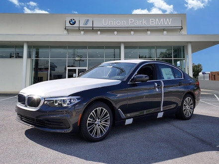 2020 BMW 5 Series 530i xDrive Sedan For Sal e & Lease in Wilmington, DE