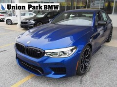2019 BMW M5 Competition Sedan For Sale in Wilmington, DE