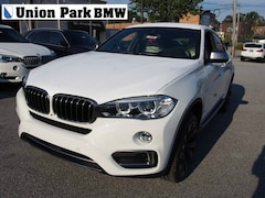 2019 BMW X6 xDrive35i SAV For Sale in Wilmington, DE