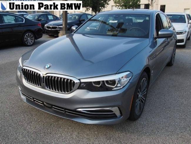 2019 BMW 530e xDrive iPerformance Sedan For Sale in Wilmington, DE