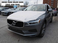 2019 Volvo XC60 T5 Momentum SUV V74211 LYV102RK1KB247926