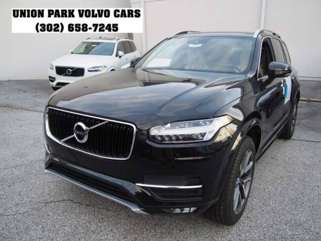 New 2019 Volvo XC90 T6 Momentum SUV For Sale/Lease Wilmington, DE