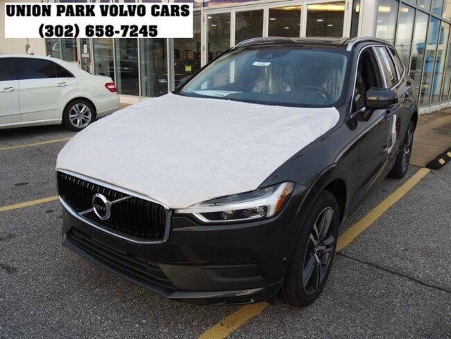 New 2019 Volvo XC60 T6 Momentum SUV For Sale/Lease Wilmington, DE