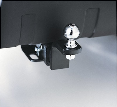 Trailer Hitch with Wiring Instalation