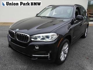 Pre-Owned 2015 BMW X5 Xdrive35d SUV W31599A 5UXKS4C5XF0J99048 in Wilmington, DE